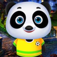 PG Champion Panda Escape