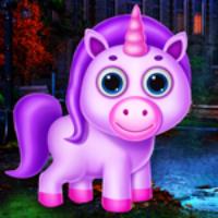 PG Cute Unicorn Escape