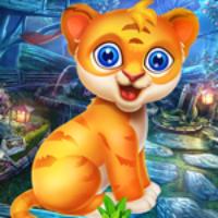 PG Delighted Tiger Cub Es…