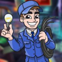 PG Electrician Escape