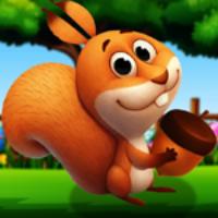 PG Merciful Squirrel Esca…