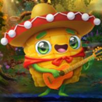 PG Musician Corn Escape