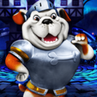 PG Warrior Dog Escape