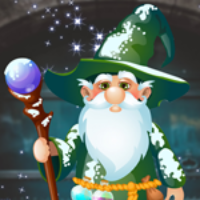 PG Wonderful Wizard Escap…