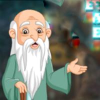 G4K PG Dynamic Wise Man Escape