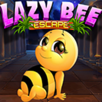 Lazy Bee Escape