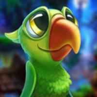 PG Innocent Green Parrot …
