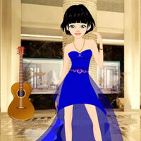 Wow Prettiest Singer Escape HTML5