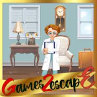 G2E Professor Escape HTM…