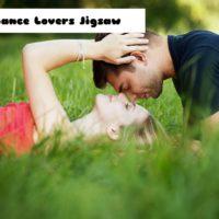 Romance Lovers Jigsaw