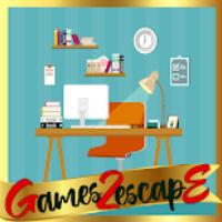 G2E Room Escape 3
