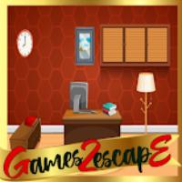 G2E Room Escape 4 HTML5