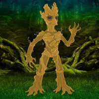 G2R Big-Rescue The Tree M…