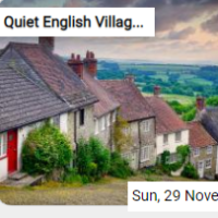 Quiet English Village Jig…
