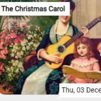 The Christmas Carol Jigsa…