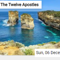 The Twelve Apostles Jigsa…