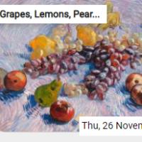 Grapes, Lemons, Pears, An…