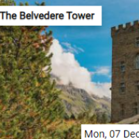 The Belvedere Tower Jigsa…
