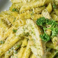 Delicious Pasta Dishes