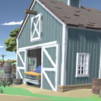 SD Sneaky Farm Escape 3D