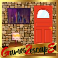 G2E Stone House Escape HT…