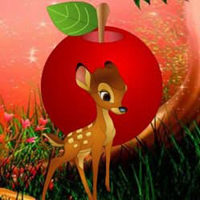 G2R Save The Jungle Deer …