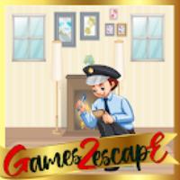 G2E Traffic Cop Escape HT…