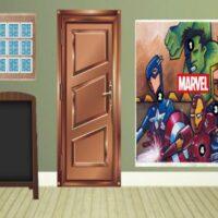 8b Avengers Thanos Gauntl…