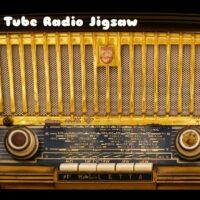 G2M Old Tube Radio