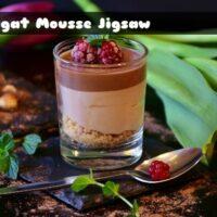 G2M Nougat Mousse