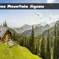 G2M Alpine Mountain