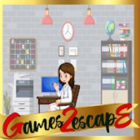 G2E Escape To Beach HTML5